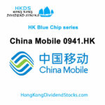 China Mobile  HKG:0941 - Hong Kong Blue Chip stock