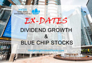 Upcoming Dividend Ex-Dates in Hong Kong