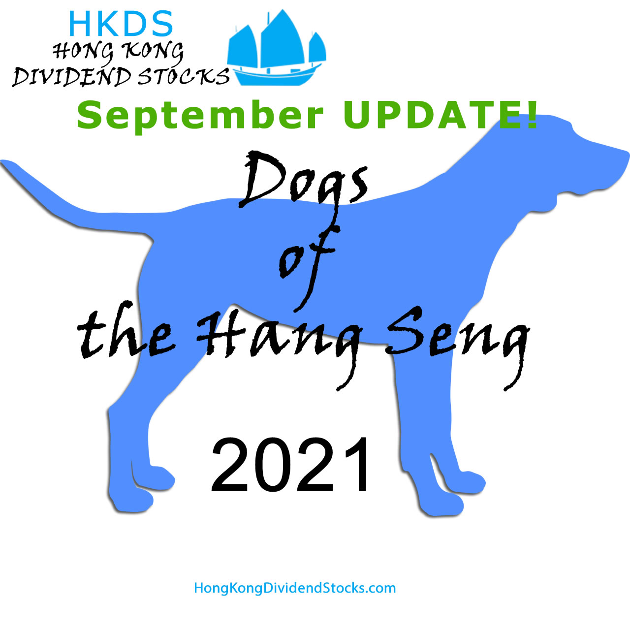 Dogs of the Hang Seng October 2021 update